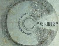 """Entropia"" Short Film (2012)"