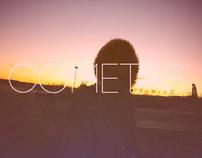 """Cometas"" - Video"