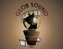 Identité visuelle: Glob Sound