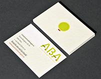 Austrian Biologist Association Corporate Identity