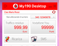 Vodafone My190