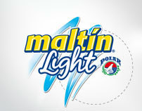 Maltín Polar Light - Nueva Imagen