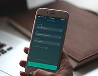 Alfresco - Activiti mobile