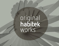 *original habitek works