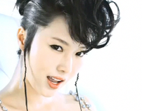 "Lee Jung Hyun ""Crazy"" Music Video"