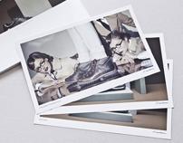 Santoni / Fashion Catalogue