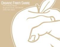 Organic Farm Share