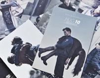 Baci & Abbracci / Fashion Catalogue and Print