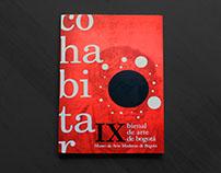 Cohabitar, IX Bienal en el Mambo // IX Biennial of Art