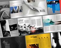 Editorial Design / Fanzine 2010