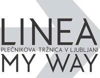 Typeface Linea
