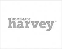 Hοmemade Harνey