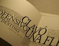Pieza Editorial: La Odisea