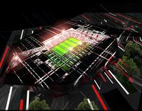 Flamurtari Arena