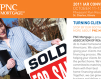 PNC Conference Mailer