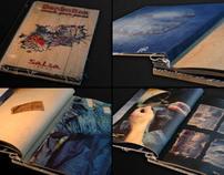 Catalogue Denim Box