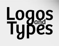 Logos & Types experiments