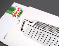 KNORR HANG UP