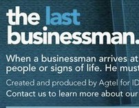 The Last Businessman