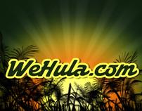 """""""WeHula.com"""" Commercial 2012"""
