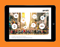 Gemalto: Securing the Internet of Things