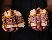 Burgercue - Fogo e Chama