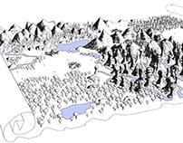 Building A 3D Map