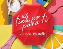 Verano Metro