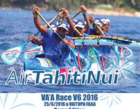 Air Tahiti Sporting Event
