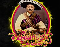 "Romanticistas Shaolin´s ""Mexicaneandonos"""