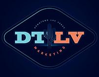 DTLV Marketing logo
