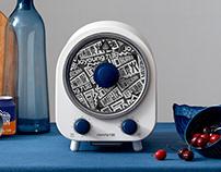 JOYOUNG X HARBIN Skewer Oven