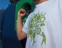 """""""Eco shirt""""-T-shirt design"""