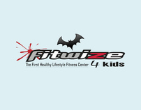 """FITWIZE4KIDS"" Commercial Film"