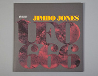 Jimbo Jones — UFO666 LP
