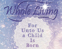 Whole Living / Volume 2 Issue 5 November-December 2011