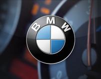 BMW Ecommerce