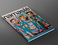 Namastê Magazine
