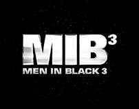 MIB3 - Movie Website - CG Art Assets
