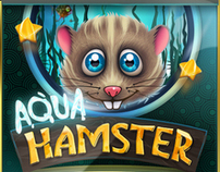 Aquahamster (Iphone game)