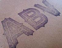 Branding: ABV Wine and Beer