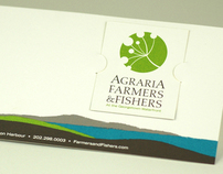 Agraria Farmers & Fishers Restaurant