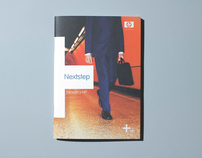 Hewlett Packard Brochure