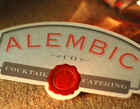 Alembic Cocktail Catering