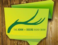 John + Deere Radio Show