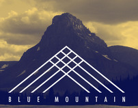 Blue Mountain Coffee Brand
