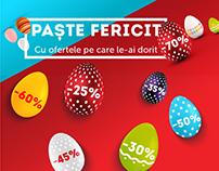 Marketing & promotional campaign design