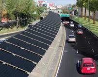 Viaducto Solar