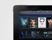 Medios MultiScreen Experience