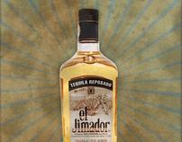 Tequila el Jimador